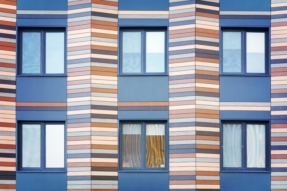 Micro apartments
