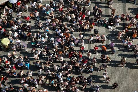 growing population