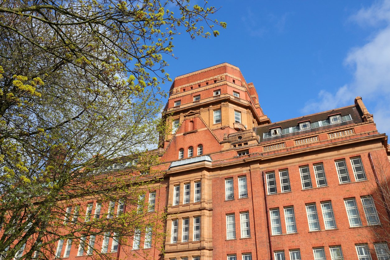 Greater Manchester's school