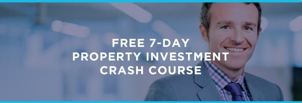 Sign Up Property Investment Course