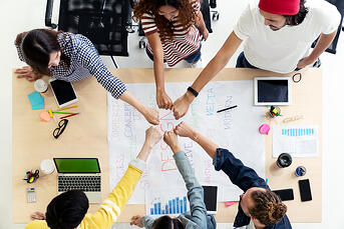 start-up community