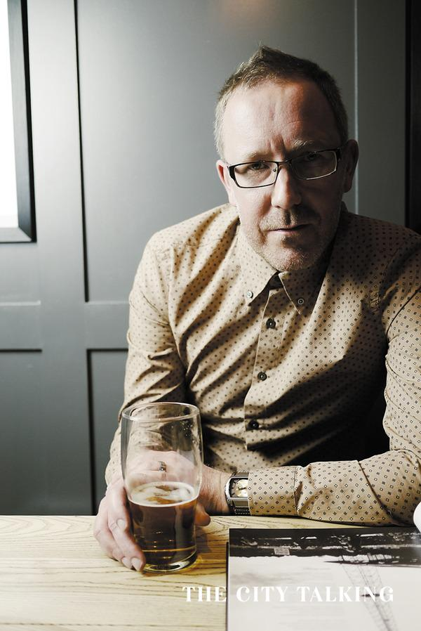Jon Howe